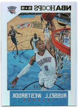 2015-16 Hoops Artist Proof Parallel /99 Pick Any Complete Yo