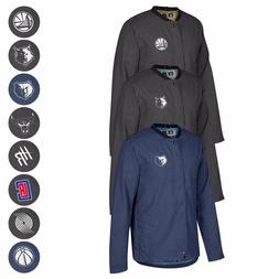 2016-17 NBA Adidas Authentic On-Court Faster Warmup Performa