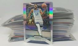 2019-20 Panini Prizm Silver Parallel Singles Pick Yours & Co