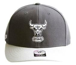 47 Brand Chicago Bulls 2 Tone Adjustable Hat + GT Sweat Wris