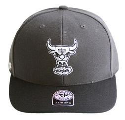 47 Brand Chicago Bulls 2 Tone Hook & Loop Hat + GT Wristband