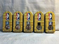 5 Mens Sun Time Chicago Bulls Basketball NBA Floater Sports