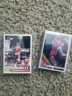 50 Card NBA team lots