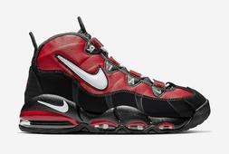 "Nike Air Max Uptempo '95 ""Chicago Bulls"" CK0892-600 Red Whit"