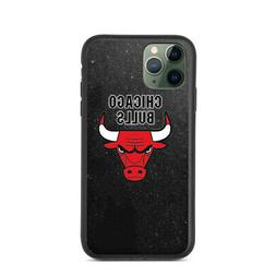 basketball chicago bulls Biodegradable phone case