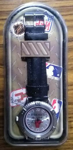 chicago bulls 1998 champions watch by