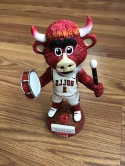Chicago Bulls 2017/18 Benny the Bull Bobblehead