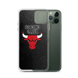 Chicago bulls basketball iPhone Case