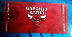 Chicago Bulls Beach/Bath Towel~NEW~NBA
