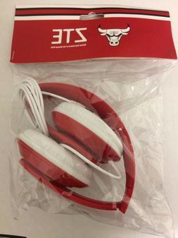 Chicago Bulls - Headphones _  SGA _ 3-4-2017_New!!!