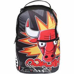 Chicago Bulls Sprayground Lab Backpack