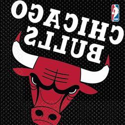 Chicago Bulls Luncheon Napkins