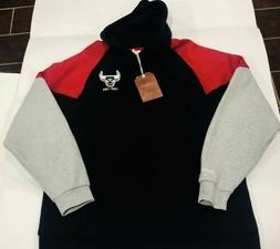 Chicago Bulls Men's Mitchell & Ness Sweatshirt Trading Blo
