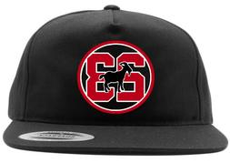 Chicago Bulls Michael Jordan 23 Goat Snapback Hat