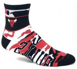 Chicago Bulls NBA Basketball FBF Youth Kids Socks