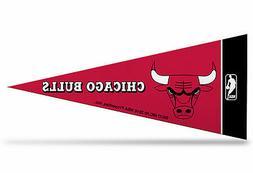 chicago bulls nba mini pennant 9 x4