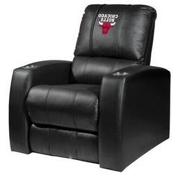 Chicago Bulls NBA Relax Recliner