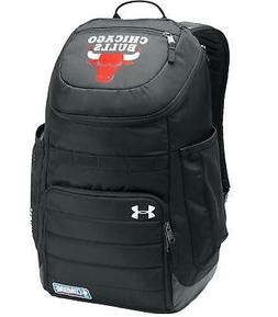 Under Armour Chicago Bulls NBA Undeniable Backpack - NBA