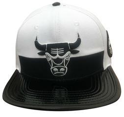 "Pro Standard Chicago Bulls Split Front ""Concord"" Patent Leat"