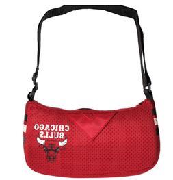 Chicago Bulls Team Jersey Purse Womens Handbag NBA