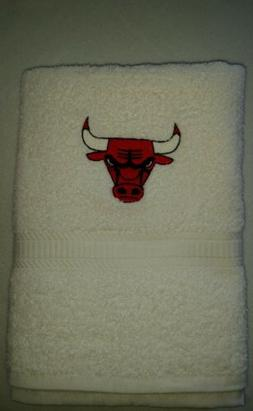 CUSTOM - PERSONALIZE CHICAGO BULLS BASKETBALL EMBROIDERED BA