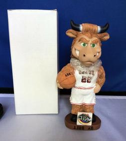 Da Bull Bobblehead Chicago Bulls SGA #95 NBA MGD Bobble Dobb