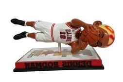 DENNIS RODMAN Chicago Bulls The Worm NBA CHAMPION EXCLUSIVE