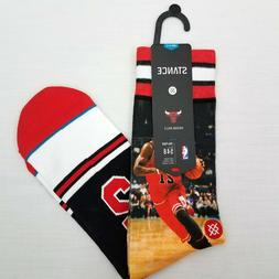 Stance Jimmy Butler Socks NBA Chicago Bulls - Jimmy Buckets