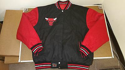 JH Design Basketball Jacket Red Size