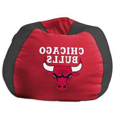 chicago bulls bean bag chair
