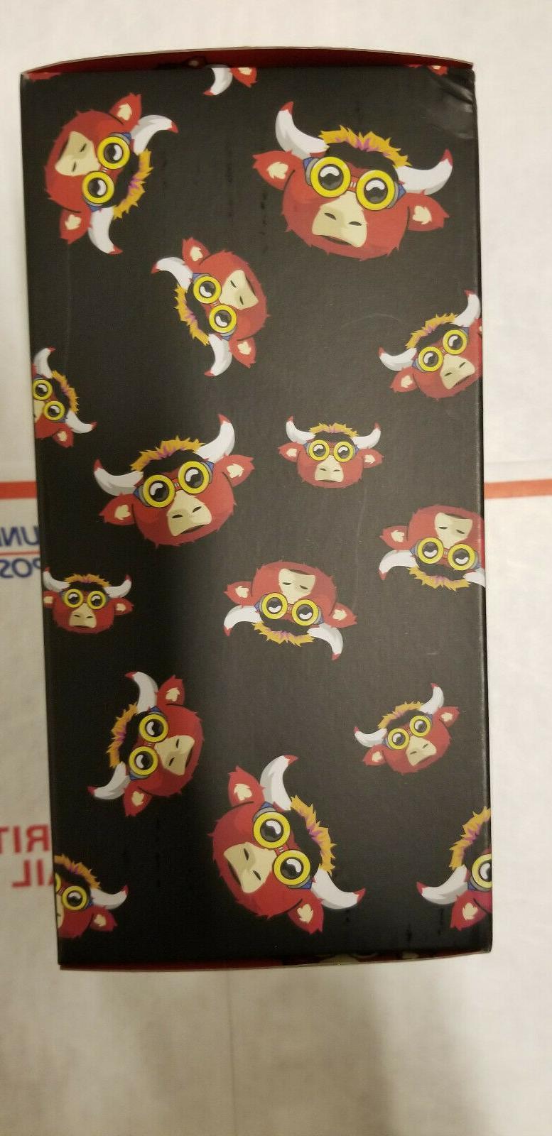 Chicago Bulls - Benny-the-Bull *-*