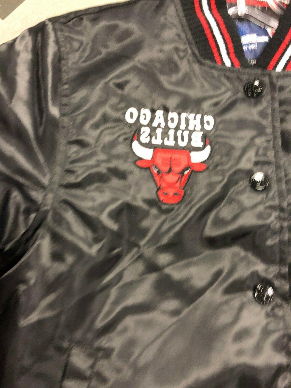 Chicago Bulls J H DESIGN YOUTH/BOYS