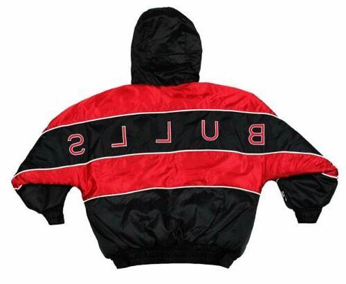 Chicago Boys Jr. Reversible Coat Jacket