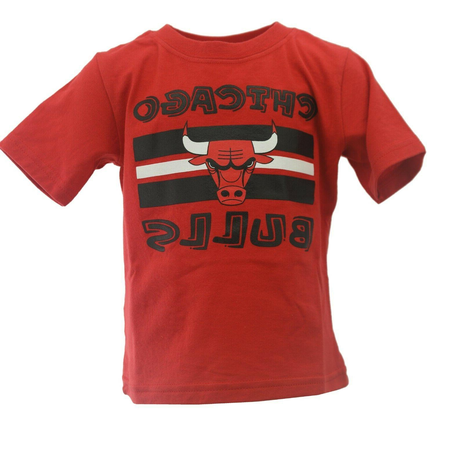 chicago bulls official nba apparel baby infant
