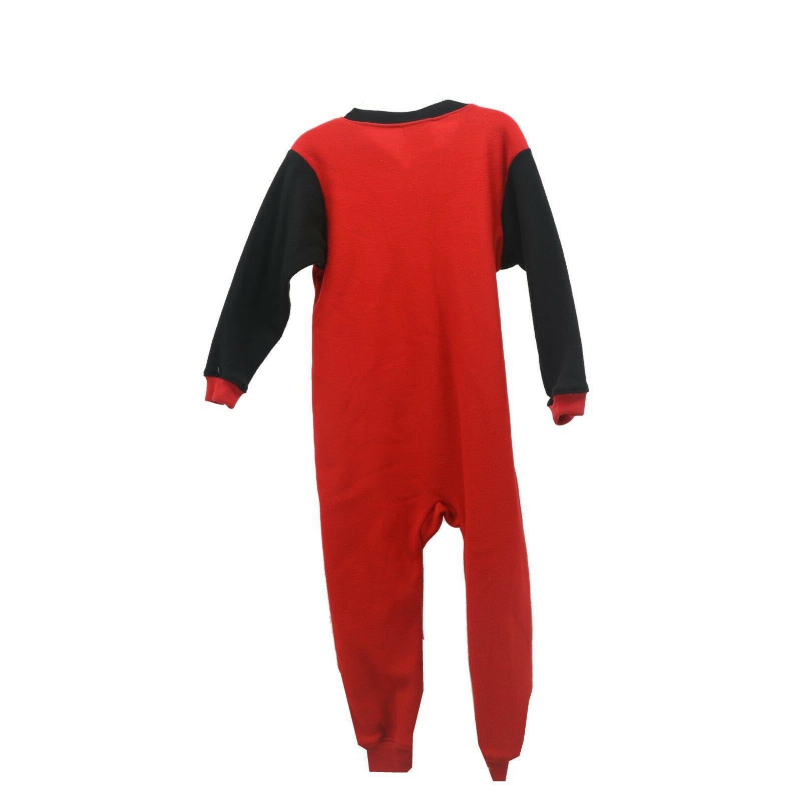Chicago Official Apparel Infant Pajama