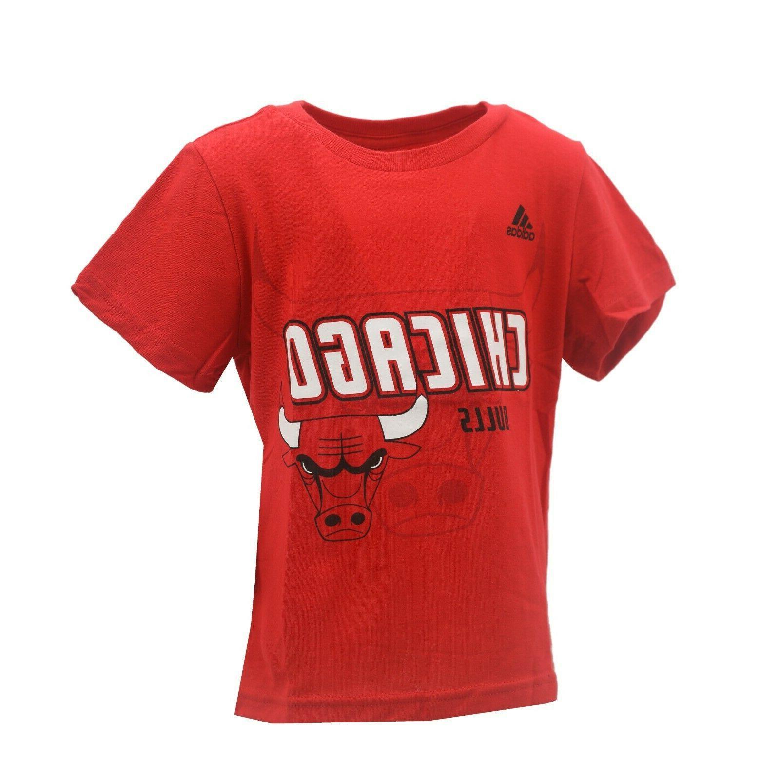 chicago bulls official nba apparel infant toddler