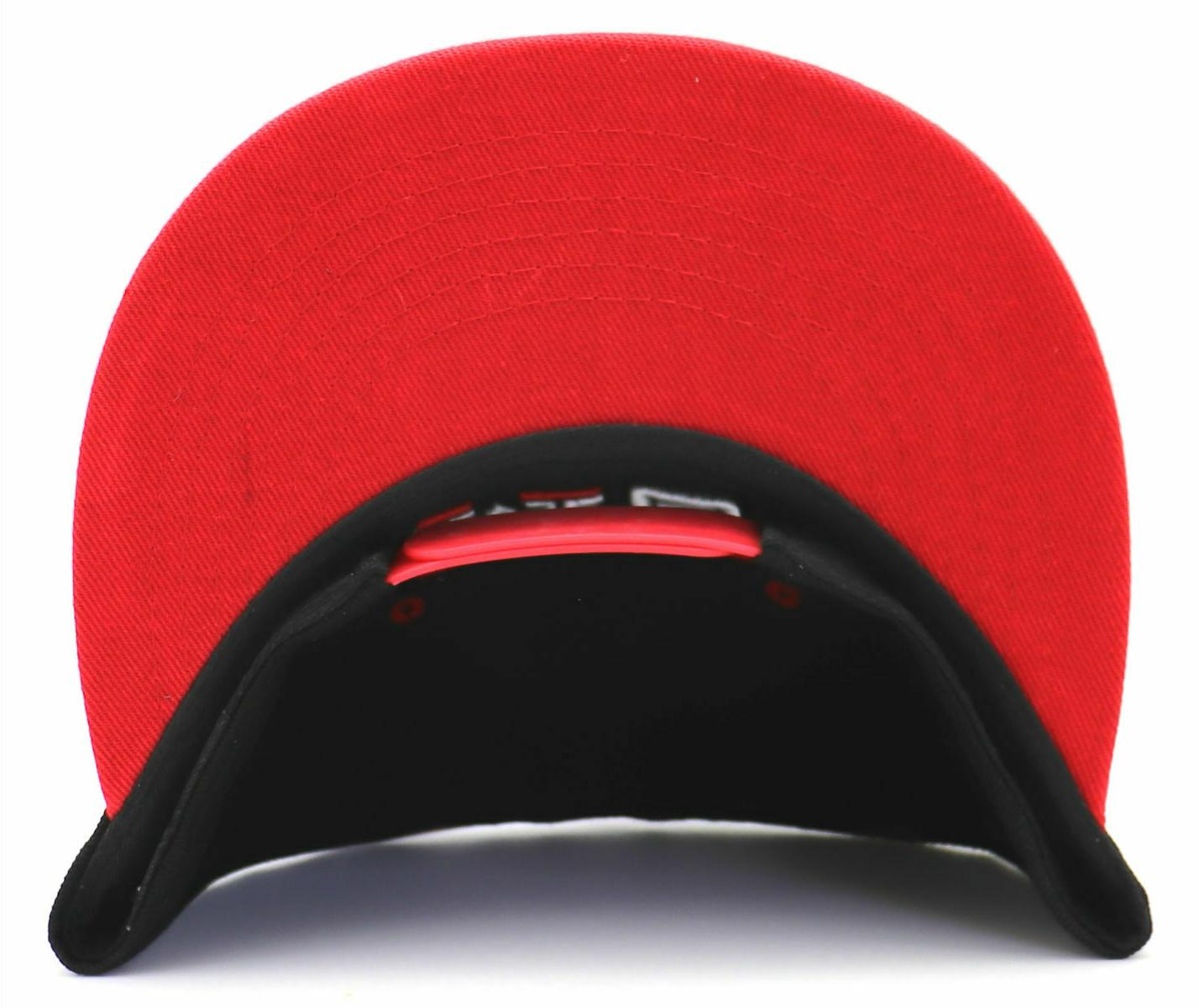Chicago Greatest MJ 23 Red Trophy Hat Cap