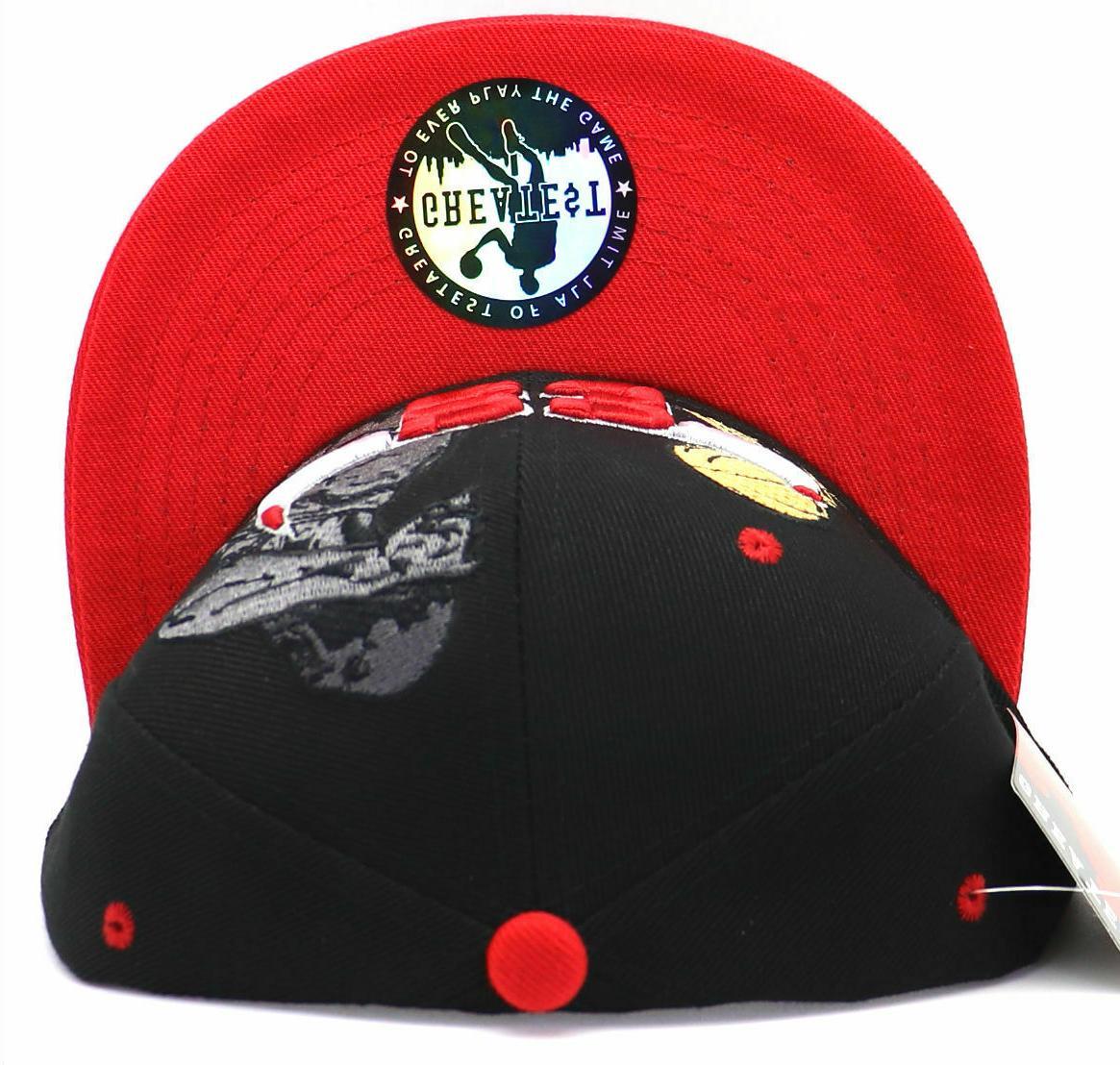 Chicago Greatest 23 Hat