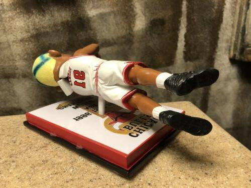 "DENNIS ""The Chicago Bulls NBA EXCLUSIVE"