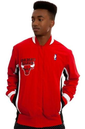 mens mitchell and ness nba 1992 93
