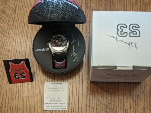 Michael Jordan Collectible Chicago Basketball by