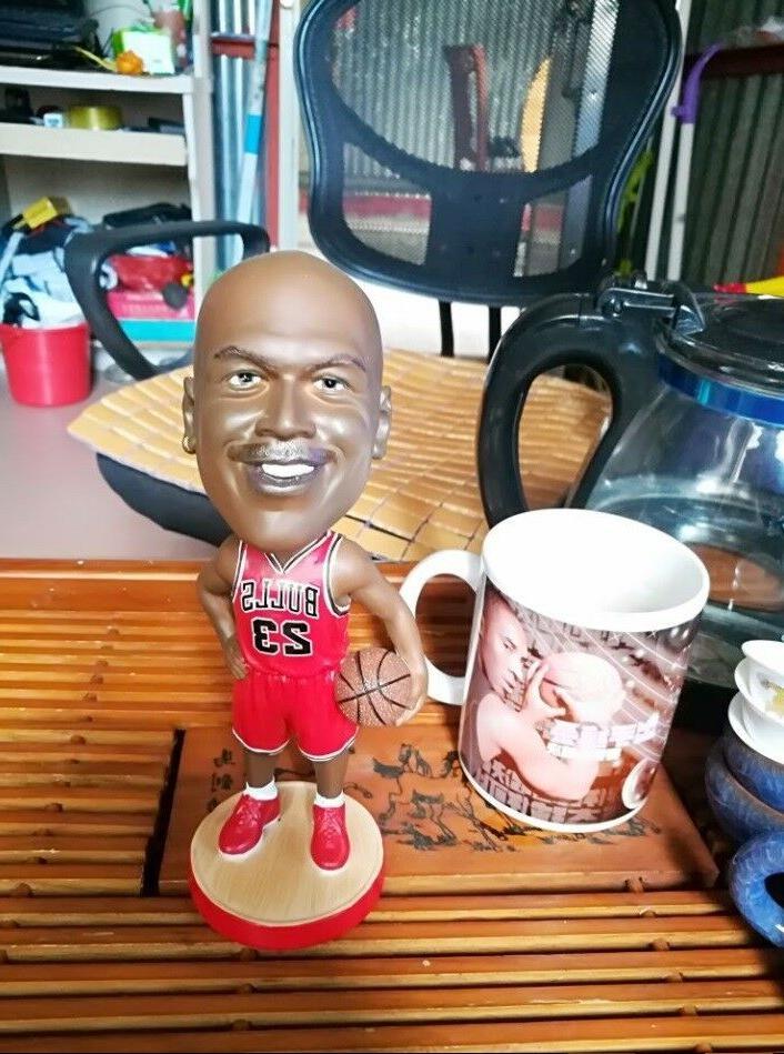 Michael Jordan Chicago MVP Figure 8.07'