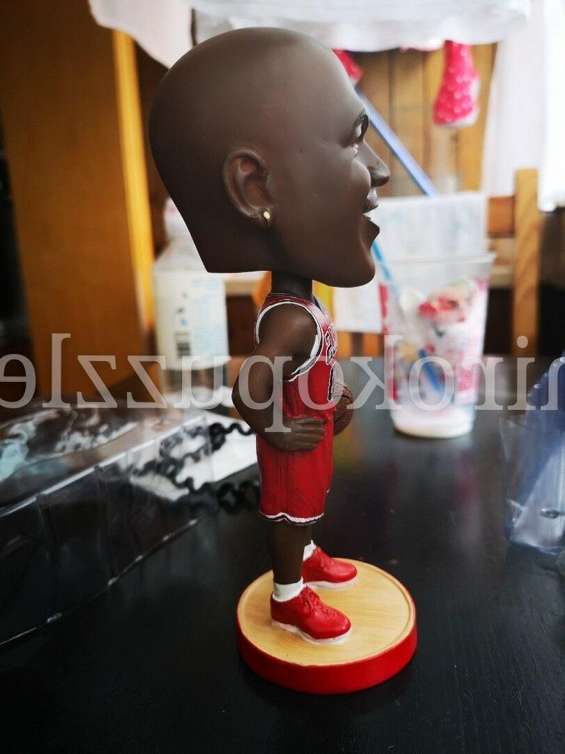 Michael MVP Bobbleheads Action 8.07' Gift