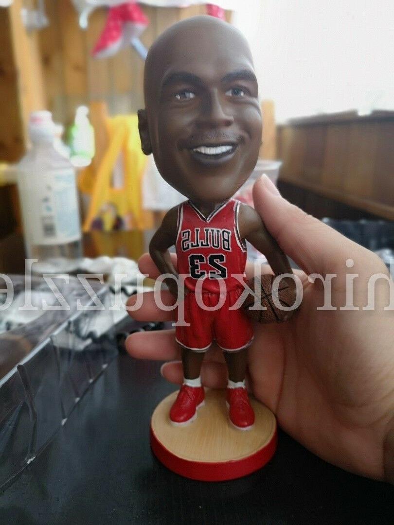 Michael Jordan Chicago MVP Action Figure 8.07' Gift