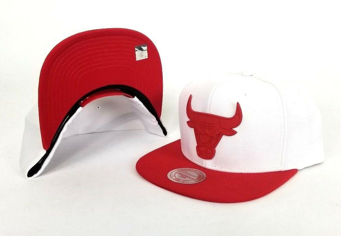 / Badge Logo snapback Hat