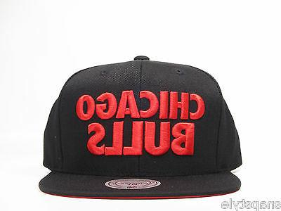 new mitchell and ness nba snapback hat