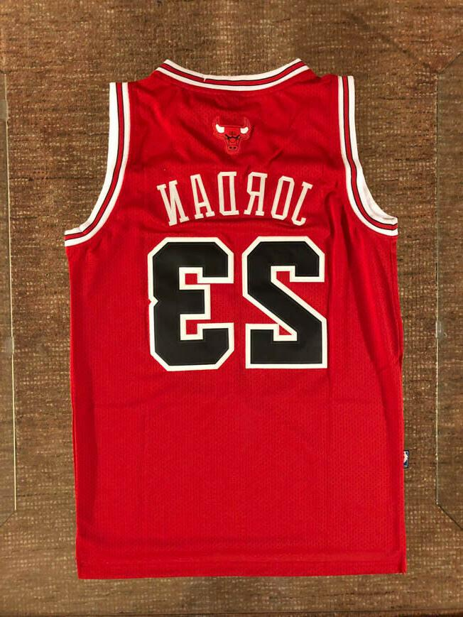 NWT Chicago Men's / Youth Jersey