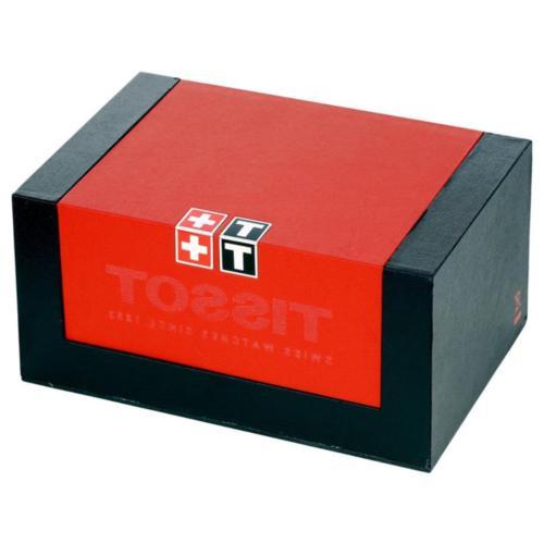 Tissot Bulls Quartz Men's Watch T0954171703704