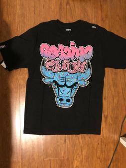 Men's Chicago Bulls T-shirt