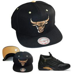 New Era Golden State Warriors Black Snapback Hat Official NB